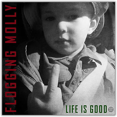 Universal Music Group Flogging Molly Life Is Good [LP]-thumbnail