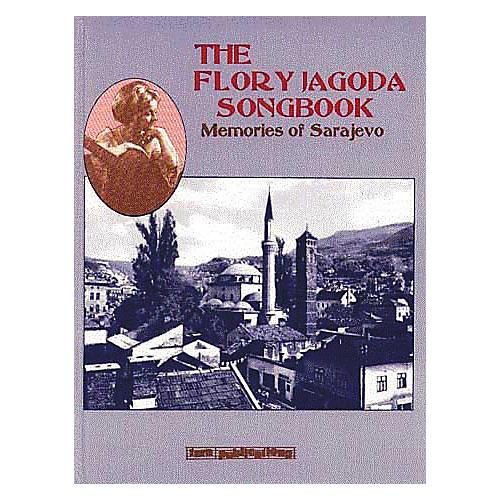 Tara Publications Flory Jagoda (Songbook)-thumbnail