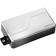 Fishman Fluence Modern Humbucker Guitar Pickup Set Nickel