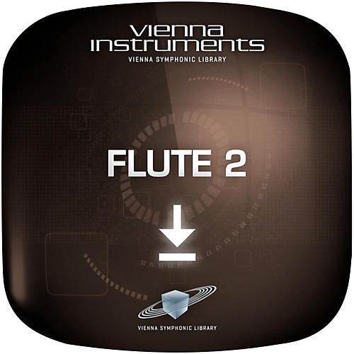 Vienna Instruments Flute 2 Standard-thumbnail