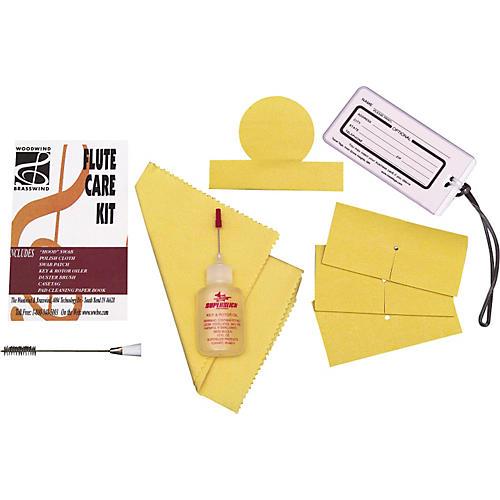 Woodwind & Brasswind Flute Care Kit