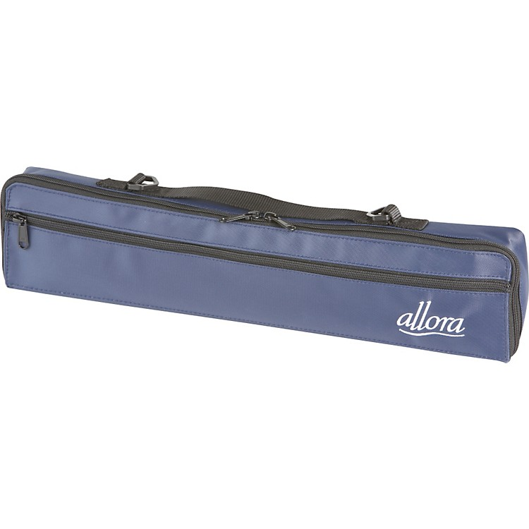 Allora Flute Case Cover Nylon - Fits French Style Cases