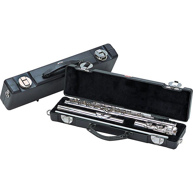 SKBFlute Cases312C - Fits C Foot Flutes
