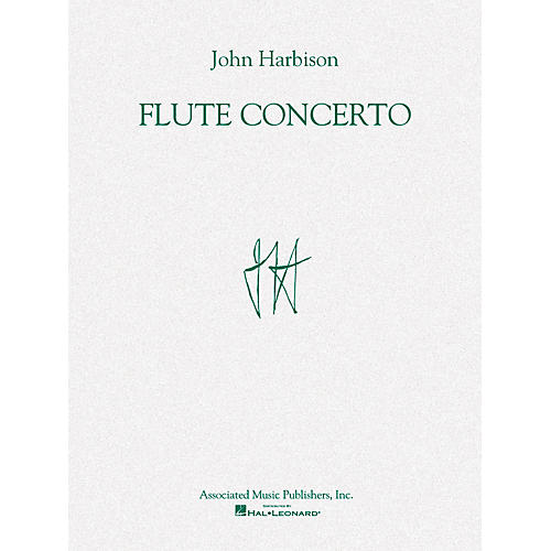 Associated Flute Concerto Woodwind Series
