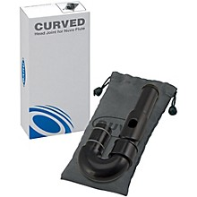 Nuvo Flute Curved Head Joint