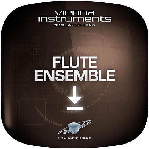 Vienna Instruments Flute Ensemble