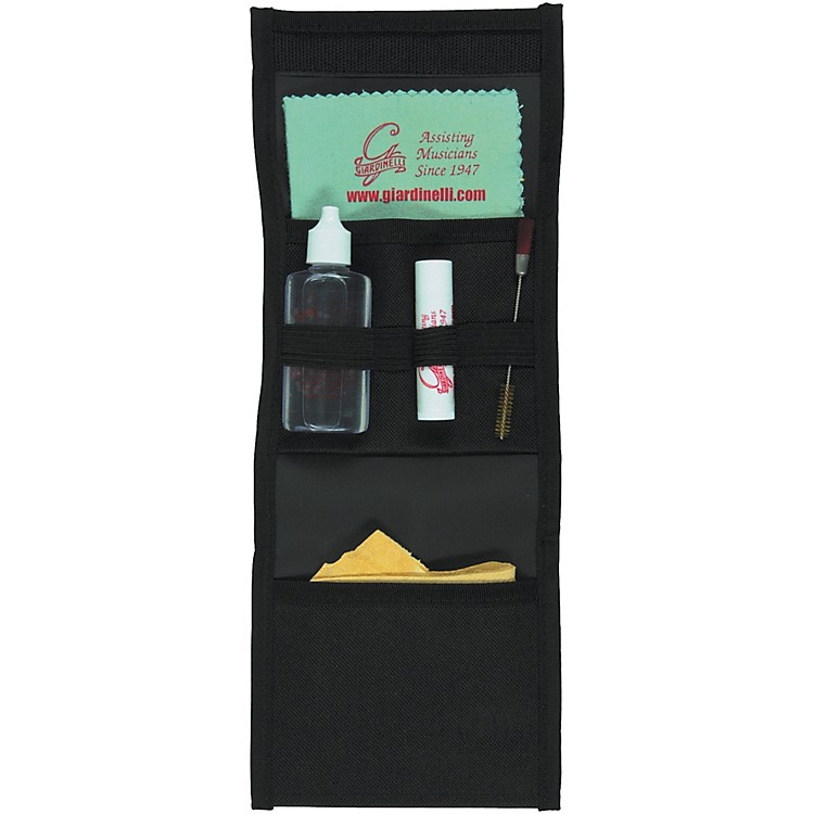 GiardinelliFlute Master Care Pack