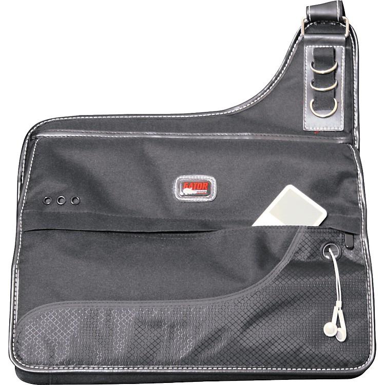 GatorFlute Messenger Bag with iPod Storage