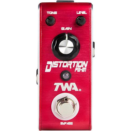 TWA Fly Boys Guitar Distortion Pedal-thumbnail