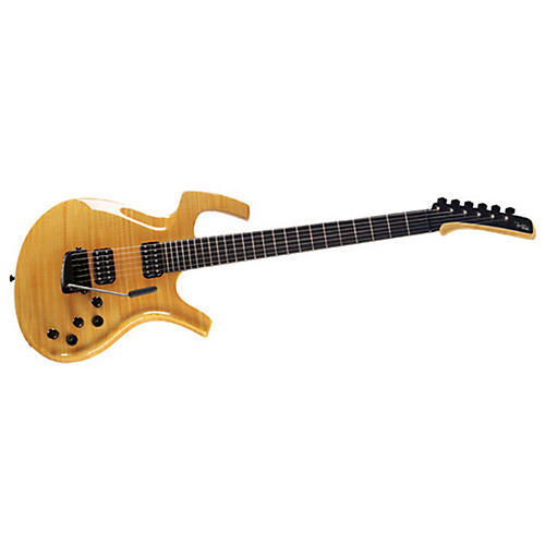 Parker Guitars Fly Supreme Figured Maple