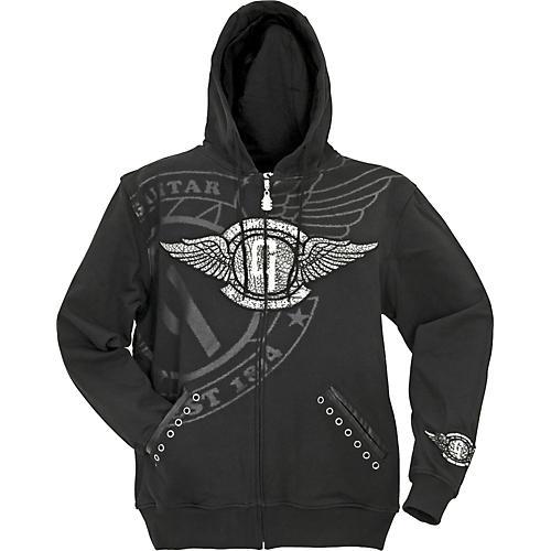 Gibson Flying G Hooded Sweatshirt