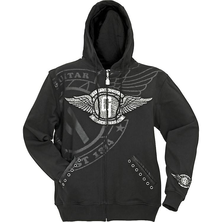 GibsonFlying G Hooded Sweatshirt