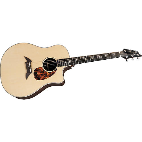 Breedlove Focus Premier Dreadnought Acoustic Guitar-thumbnail