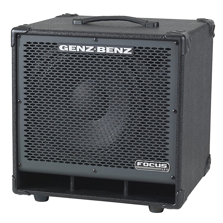 Genz Benz Focus Series FCS-112T 1x12 Bass Speaker Cabinet
