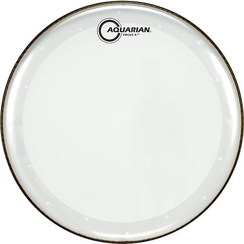 Aquarian Focus-X Snare Drumhead  13 in.