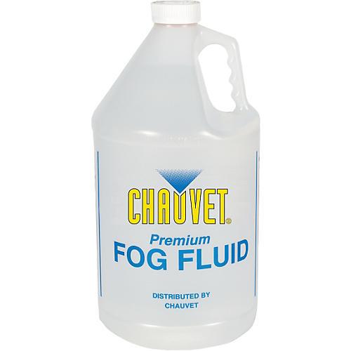 Lighting Fog Juice