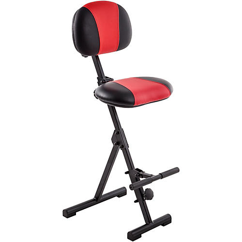 Mey America Fold Up Seat for Stage or Studio