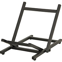 On-Stage Stands Folding Tiltback Amp Stand