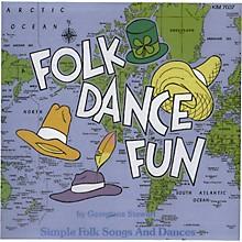 Kimbo Folk Dance Fun