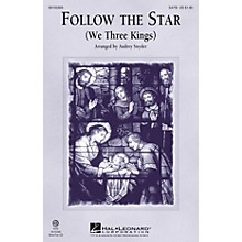Hal Leonard Follow the Star ShowTrax CD Arranged by Audrey Snyder