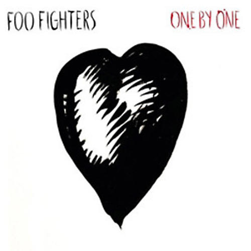 Alliance Foo Fighters - One By One