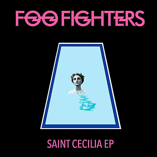 Sony Foo Fighters - Saint Cecilia LP