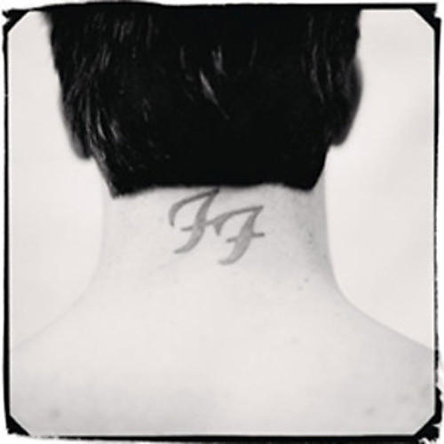Alliance Foo Fighters - There Is Nothing Left to Lose