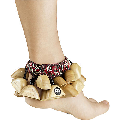 Meinl Foot Rattle NATURAL