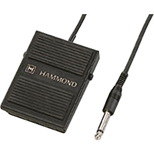 Hammond Foot Switch-thumbnail