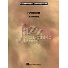 Hal Leonard Footprints Jazz Band Level 4