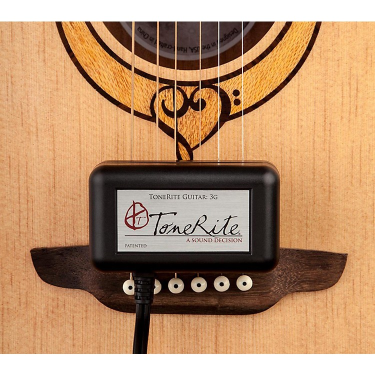 ToneRiteFor Guitar - Version 3.0
