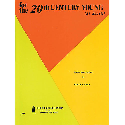 Music Sales For the 20th Century Young at Heart! Music Sales America Series