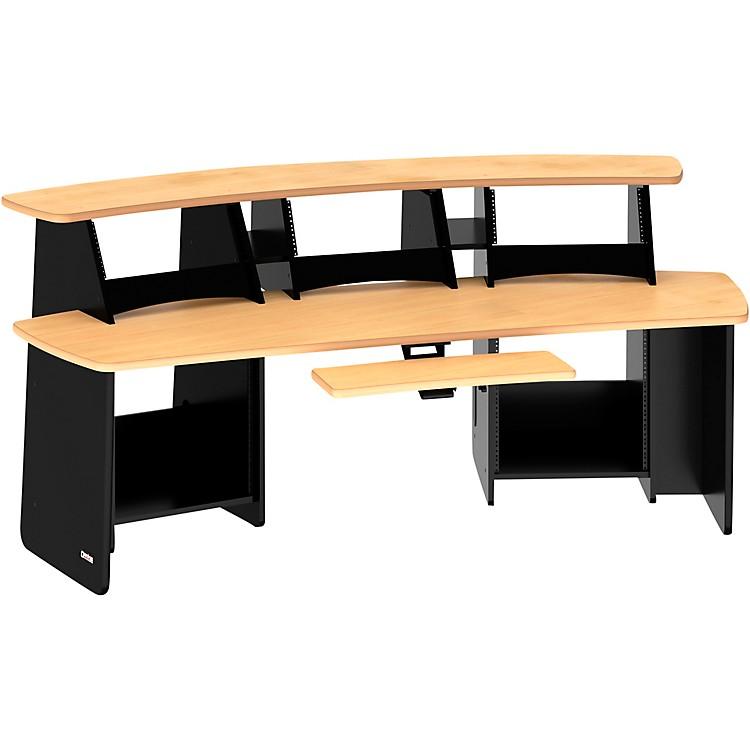 OmniraxForce 12 Professional WorkstationMahogany