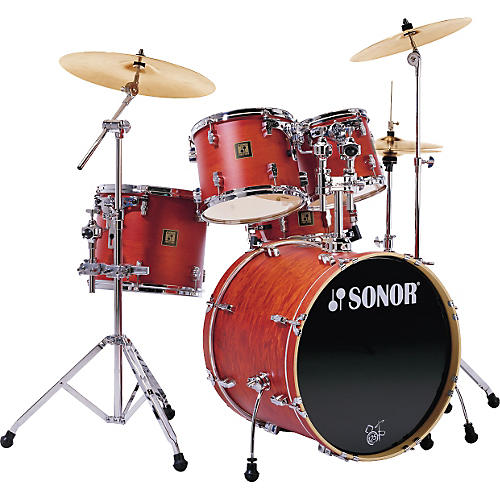 Sonor Force 2003 5-Piece Fusion Drum Set