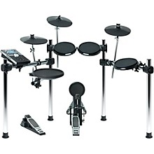 Open BoxAlesis Forge 8-Piece Electronic Drum Kit