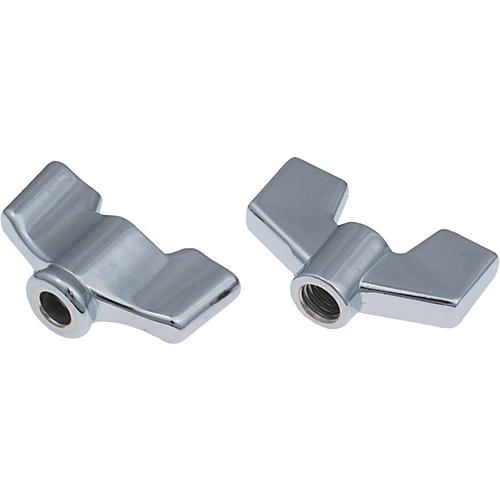 Gibraltar Forged Wing Nuts (2 Pack)  8 mm
