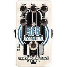 Catalinbread Formula 5F6 (Tweed Bassman Amp) Guitar Effects Pedal