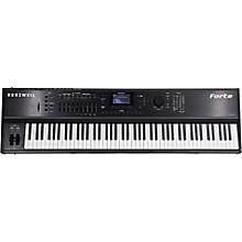 Open BoxKurzweil Forte 88-Key Stage Piano