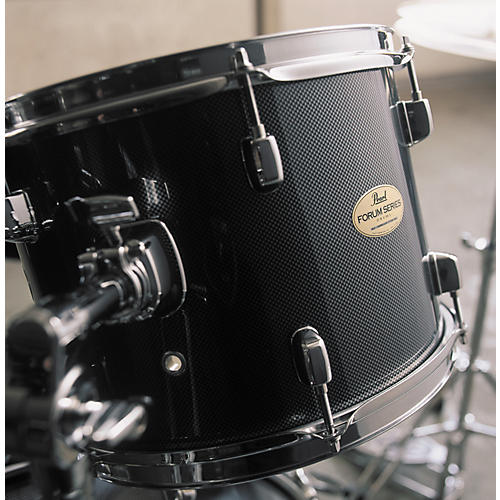 Pearl Forum 5-Piece Fusion Drum Set with Hardware