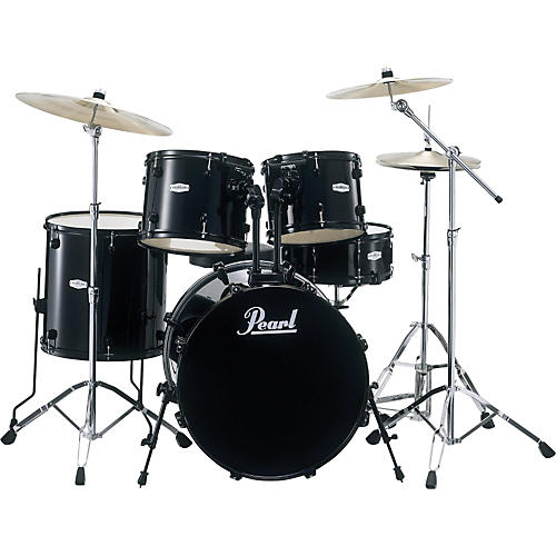 Pearl Forum FX725P 5 Piece Shell Pack