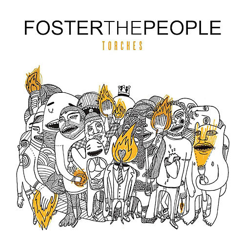 Sony Foster The People - Torches-thumbnail