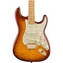 Fender Custom Shop Founders Design Stratocaster Designed By JW Black Tobacco Burst