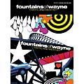 Alfred Fountains of Wayne Traffic & Weather Guitar Tab Songbook-thumbnail