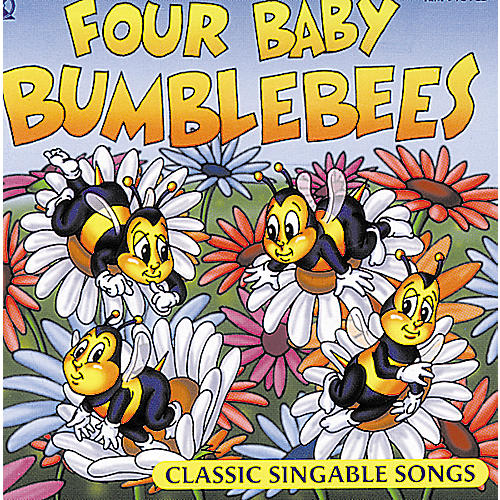Kimbo Four Baby Bumblebees