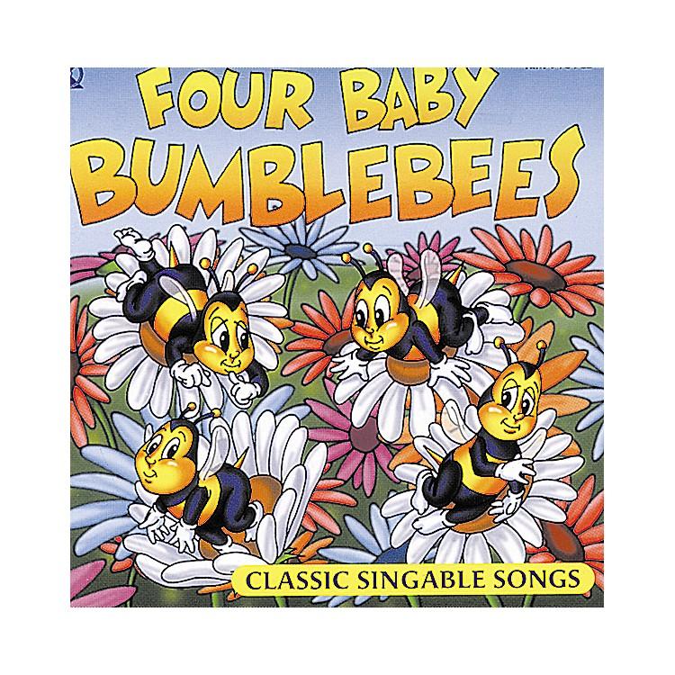 KimboFour Baby Bumblebees