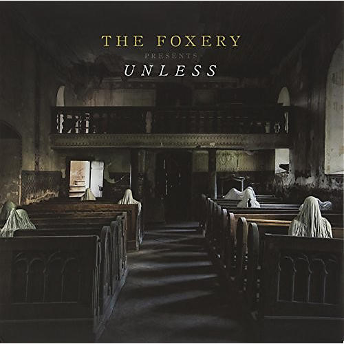 Alliance Foxery - Unless