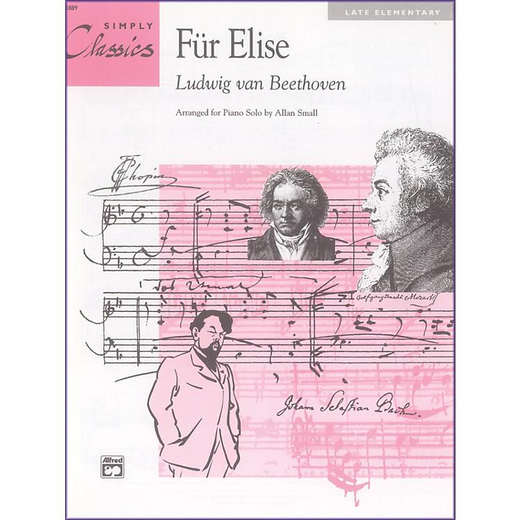 AlfredFür Elise