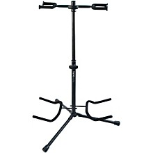 Open Box Gator Frameworks GFW-GTR-2000 Double Guitar Stand