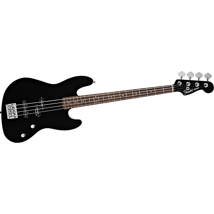 FenderFrank Bello Signature Electric Bass