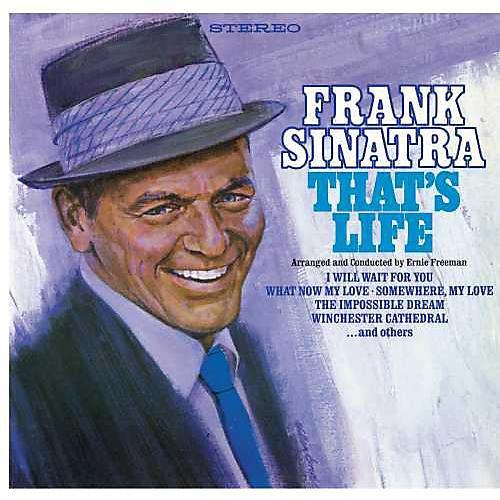Alliance Frank Sinatra - That's Life